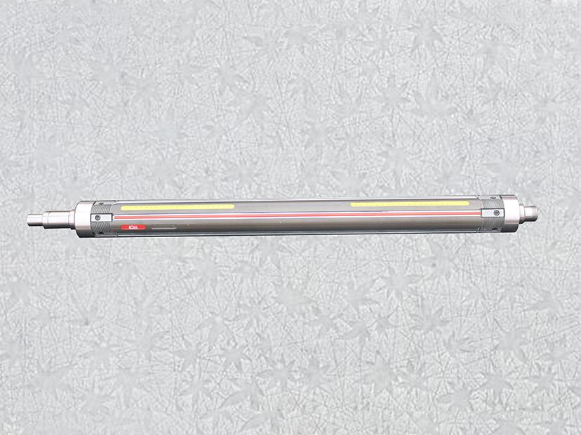 简述板条式气胀轴特点及应用